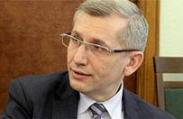 Jest wniosek o uchylenie immunitetu prezesowi NIK Krzysztofowi Kwiatkowskiemu