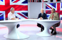 """""""Atakowaliście Polskę, teraz jest Brexit"""". Marek Jurek: wielokrotnie apelowałem do Junckera i Timmermansa"""