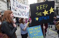 Londy�czycy chc� niepodleg�o�ci, by zosta� w UE