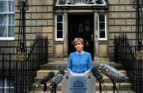 Premier Szkocji: referendum w sprawie niepodleg�o�ci by� mo�e ju� w przysz�ym roku