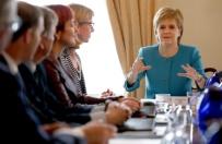 Premier Szkocji: spr�bujemy zablokowa� Brexit