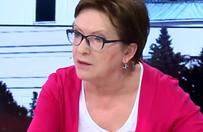 """Burza w PO. Schetyna rozmawia� o koalicji z PiS? """"Pope�ni� fatalny b��d i da� si� ogra�"""""""