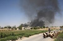 Dwa samob�jcze zamachy we wsi na granicy z Syri�