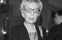 Janina Paradowska nie �yje