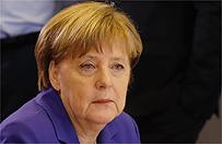 Prasa po zamachu w Monachium krytykuje Merkel za d�ugie milczenie