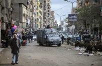"""""""P�pa�stwo, kt�re robi si� dysfunkcyjne"""". Egipscy dziennikarze z niepokojem oceniaj� zmiany w swoim kraju i zapowiadaj�, �e kolejna rewolucja jest nieunikniona"""