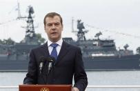 Rosyjsk� flot� na Ba�tyku pokieruje ukrai�ski dezerter Sergiej Jelisiejew