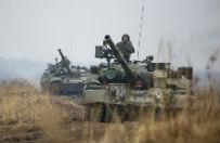 Jak NATO w Europie s�ab�o, a Rosja si� zbroi�a