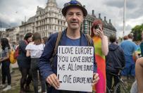 Echa Brexitu. Prof. Bogdan G�ralczyk o tym, co czeka Europ� i dlaczego z niepokojem patrz� na ni� Chiny