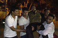 Bangladesz: terrory�ci zabili w restauracji 20 ludzi