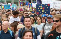 W Londynie wiec przeciwko Brexitowi
