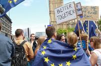 Sonda� po Brexicie: ponad 40 proc. Polak�w spr�buje za wszelk� cen� pozosta� na Wyspach