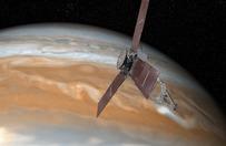 Po pi�ciu latach  sonda Juno dolatuje do Jowisza