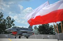 Polscy lotnicy wespr� koalicj� przeciw Pa�stwu Islamskiemu. Lec� do Kuwejtu