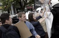 PO: niech B�aszczak przeprosi policjant�w za krytyk� po zatrzymaniu Marii Ko�akowskiej, c�rki radnej PiS