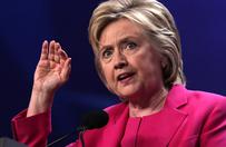 FBI nie zaleca �cigania Clinton w sprawie jej prywatnej skrzynki mailowej