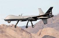 Katastrofa drona bojowego MQ9 w Syrii. Pierwszy taki przypadek