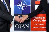 Zagraniczna prasa o szczycie NATO
