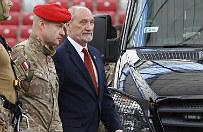 Tomasz Wr�blewski o NATO: doktryna  czy wielki blef?