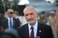 Macierewicz: Rosja nie ukrywa agresywnych zamiar�w