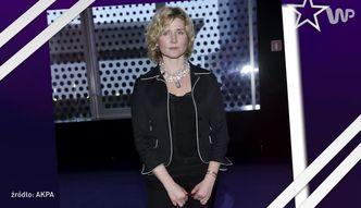 #gwiazdy: Grażyna Błęcka-Kolska postanowiła uczcić pamięć zmarłej córki
