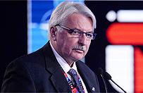 Witold Waszczykowski przed szczytem NATO: ponad 10 tys. �o�nierzy od 2017 r. w Polsce