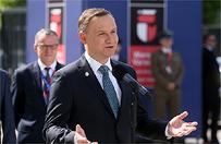 Ruszy� szczyt NATO w Warszawie. Duda: musi przynie�� stabilno�� w czasach niepewno�ci