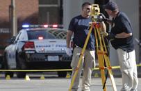 Kolejny atak na policjanta w USA. Ofiara i napastnik s� ranni