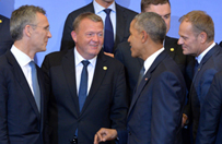 Reuters: niepok�j wok� Brexitu wkrad� si� na szczyt NATO