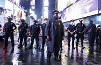Setki aresztowa� w czasie protest�w po �mierci Afroamerykan�w