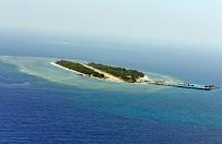 Roszczenia Chin dotycz�ce Morza Po�udniowochi�skiego odrzucone przez trybuna� w Hadze