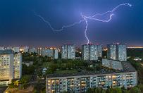 IMiGW wyda� ostrze�enia przed burzami dla ca�ej Polski