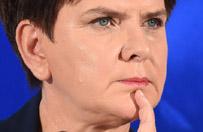 CBOS: poprawa notowa� rz�du oraz premier Beaty Szyd�o