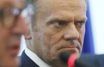 Politycy PO po s�owach Tuska: w Platformie nie ma nerw�wki, tworzymy alternatyw� dla PiS