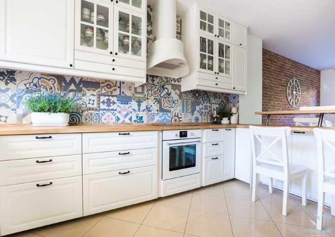 Jak najtaniej wykonać remont kuchni?  Dom  WP PL