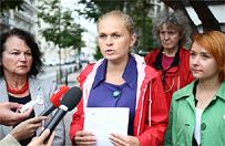 """Projekt ustawy liberalizuj�cej aborcj� 4 sierpnia trafi do Sejmu. """"Zebrali�my ponad 130 tys. podpis�w"""""""