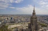 Prokuratura sprawdza zwrot dzia�ki na pl. Defilad. Szef warszawskiej palestry poda si� do dymisji?
