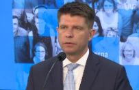 M�� pos�anki Kamili Gasiuk-Pihowicz odwo�any z funkcji skarbnika Nowoczesnej