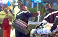 Atak w Nicei - co najmniej 84 zabitych