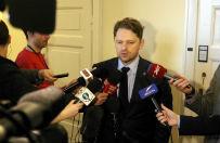 Marek Opio�a dla WP: rozwa�ane jest  wprowadzenie stopnia zagro�enia terrorystycznego w Polsce