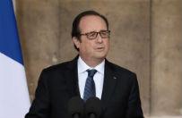 Hollande: Europa musi zjednoczy� si� wok� kwestii bezpiecze�stwa