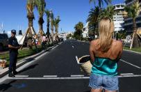 Francja. 10 miesi�cy wi�zienia za sprzeda� przedmiot�w zwi�zanych z atakiem w Nicei