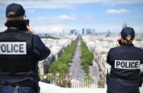 """""""Time"""": Dlaczego Francja jest g��wnym celem atak�w terrorystycznych?"""