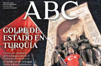 �wiatowa prasa o zamachach w Turcji