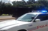 """Strzelanina w Baton Rouge. """"Pad�o 10-12 strza��w"""". Nie �yje trzech policjant�w"""