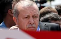 #dziejesienazywo Pawe� Kowal: na 100 proc. Erdogan u�yje zamachu do wzmocnienia swojej w�adzy