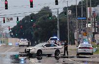 Zab�jstwo policjant�w w Baton Rouge. Pentagon: napastnik s�u�y� przez pi�� lat w marines