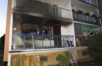 Wypadek czy celowe dzia�anie? Wybuch w bloku w Ostrowie Wielkopolskim zabi� m�odego m�czyzn�