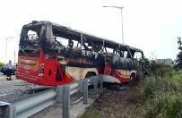Katastrofa autokaru na Tajwanie. Wiele ofiar