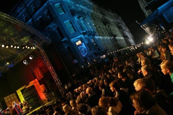 Wielkie �wi�to muzyki, teatru, historii i tradycji! Festiwal Kultury �ydowskiej Warszawa Singera